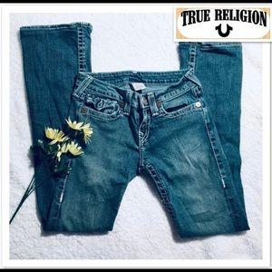 True Religion Jeans size 27 (4)